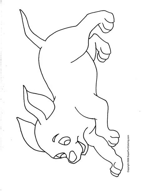 small dog coloring pages kids coloring europe travel