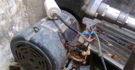 Pompa Air Cuci Ac masalah pompa air mati total dua masalah ini yang paling
