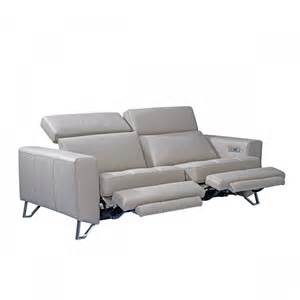 3 Seater Recliner Sofa Aperto 3 Seater Recliner Sofa Beyond Furniture