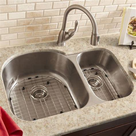 Kitchen Sink Cleaning Granite Undermount Sink Black Undermount Kitchen Sink Clean White Room Simple
