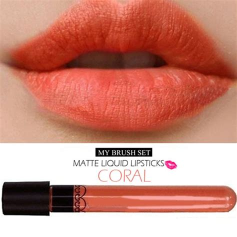 best matte coral lipstick 329 best images about on nyx soft matte