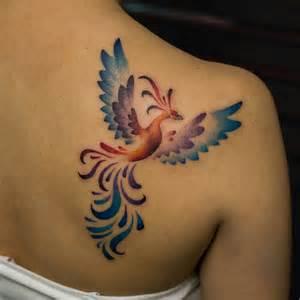 descubre porque los tatuajes de f 233 nix son perfectos para