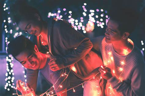christmas light photography tips 6 easy and cheap ideas for photography during christmas