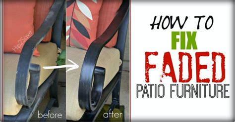 How To Restore Faded Wood Furniture 1000 images about diy repairs outdoor furniture