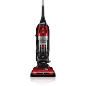 at home hoover hoover elite rewind bagless upright vacuum uh71012 at