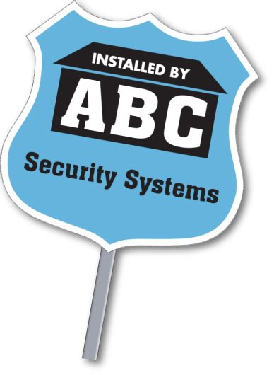 dallas alarm company home security company signs and