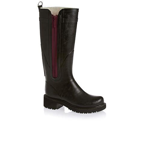 ilse jacobsen shoes ilse jacobsen rub 391 wellington boots black free uk