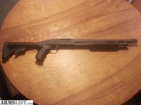 Shotgun Door Breacher by Armslist For Sale Mossberg 500 Door Breacher