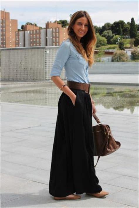 Maxi Lona Brukat Black 17 mejores ideas sobre blusa negra en traje de blusa negro estilo chic informal y