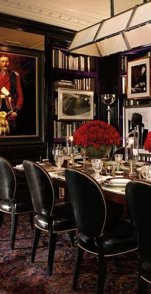 ralph lauren dining 17 best images about dining rooms on pinterest glass
