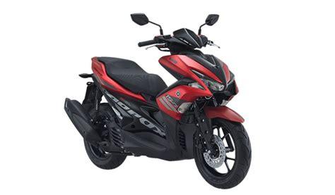 Perbandingan Sparepart Honda Dan Yamaha perbandingan harga yamaha aerox 155vva dan honda vario 150