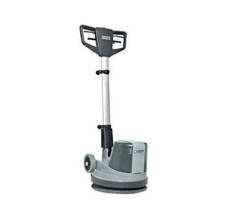 nilfisk fm400 l low speed single disc floor polisher