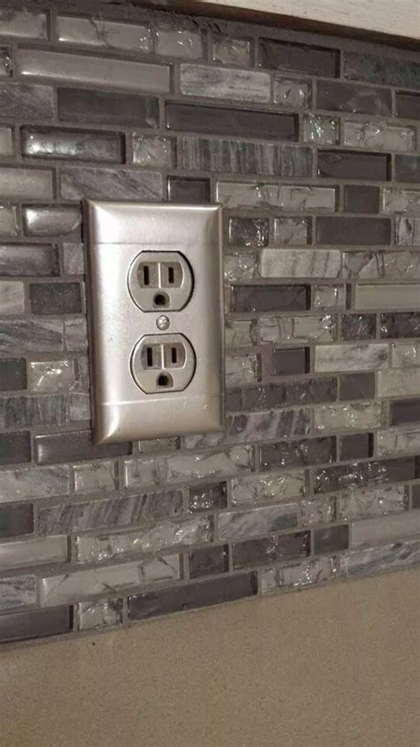 colored electrical outlets 25 best ideas about outlet covers on buy led