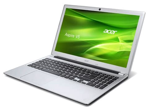 Laptop Acer Update acer aspire v5 571g drivers for windows 7 32bit