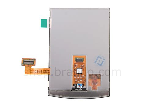 Bb 9550 Lcd Bekas blackberry 2 9550 replacement lcd display