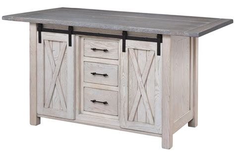 trumbull kitchen island countryside amish furniture