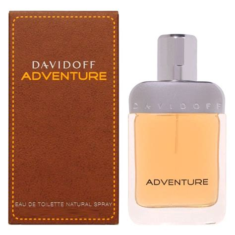 Parfum Davidoff Adventure adventure cologne by davidoff 3 4 oz edt spray for new