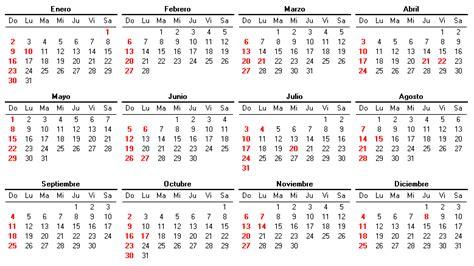 calendario del contribuyente enero 2011 calendario colombia 2011
