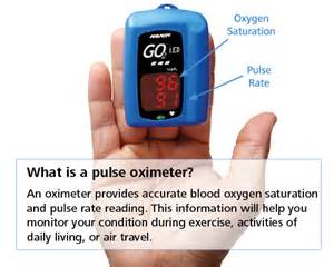Pulse oximeters do not need calibration