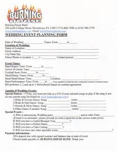 wedding planning contract templates wedding planner contract the wedding specialiststhe