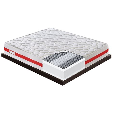eminflex supremo plus cheap materassi letto with tipi di materassi