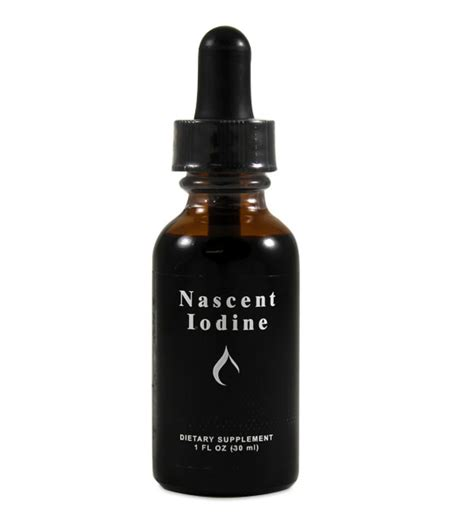 Nascent Iodine Mercury Detox by Nascent Iodine The Tick Slayer A Complete Lyme Disease