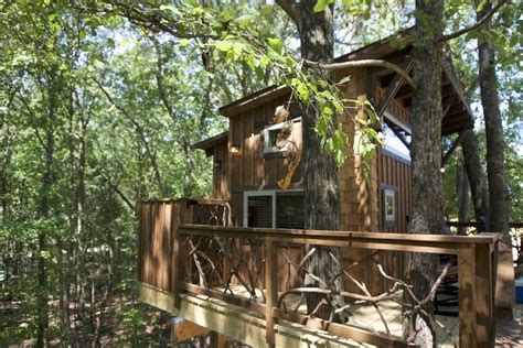 cherry treesort big nick treehouse tiny house swoon