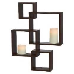 target decorative shelves threshold interlocking display shelf with 2 led target