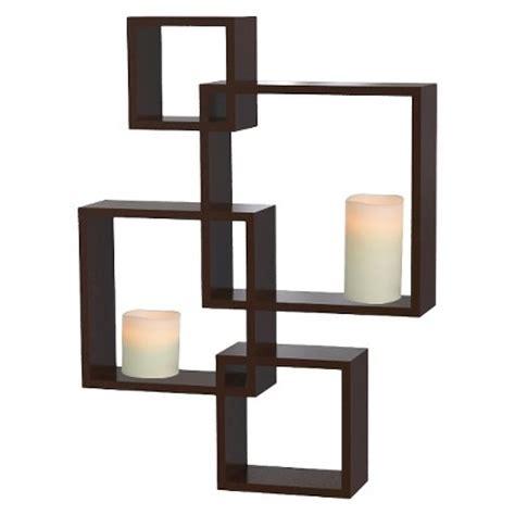 Target Shelf by Threshold Interlocking Display Shelf With 2 Led Target