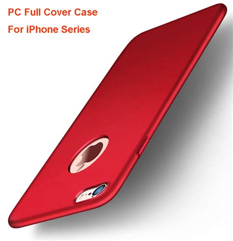 Casing Hp Cover Iphone 5 5s 6 6s 6 Plus 6s Plus Grid luxury back plastic matte cases for iphone 6 5s 6s 6 plus 6s 5 se for iphone 7
