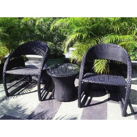 Mellow Out On An Outdoor Recliner by Stay Calm Lean Back Outdoor Furniture Bfg Furniture