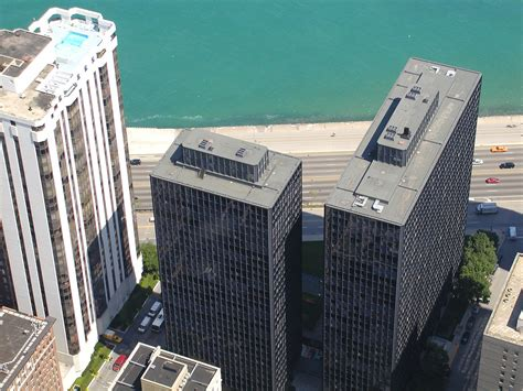 Lakeshore Appartments by File Lake Shore Drive From Above Jpg