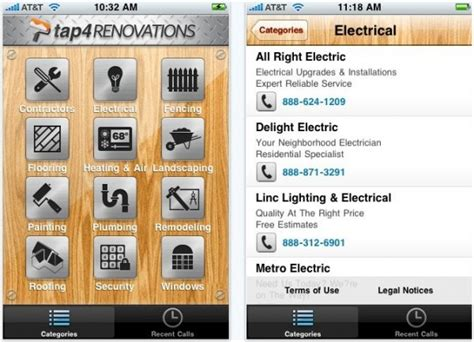 Home Improvement App | 20 best iphone home improvement apps to help you do it