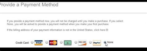make an itunes account without credit card how to create an itunes account without giving credit card