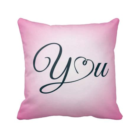 I Love You Couple Cushion Covers   Set of 2