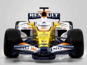 2008 Renault F1 Renault F1 R28 Autoclub
