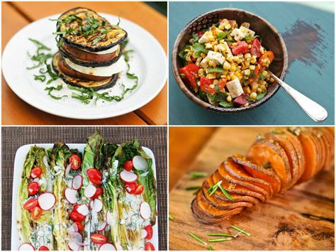 barbecue vegetables 18 grilled vegetable recipes for your memorial day cookout