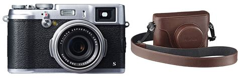Fujifilm Finepix X100s fujifilm finepix x100s fujifilm lc x100 brown