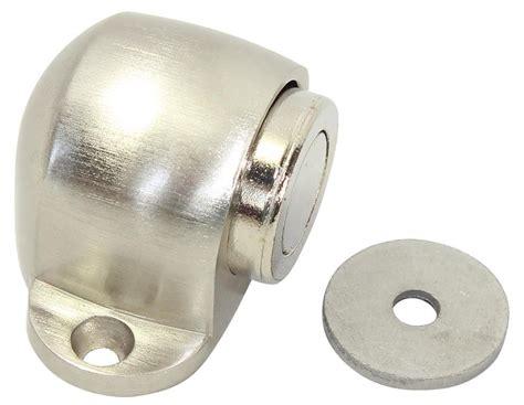 Door Stop Magnet Gomeo Diskon dps project satin nickel magnetic door stop holder fmds02 buy in south africa