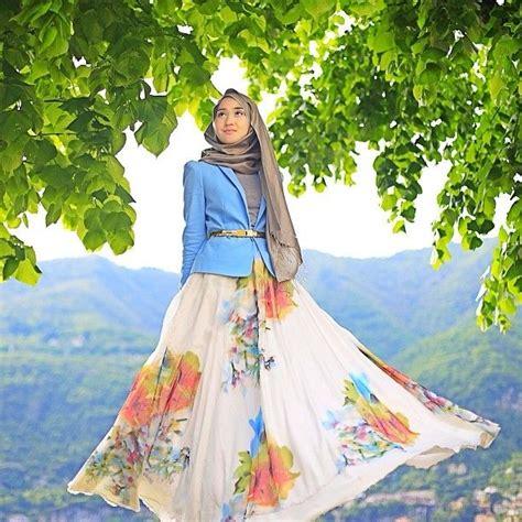 desain baju hijab hijab style dian pelangi terbaru