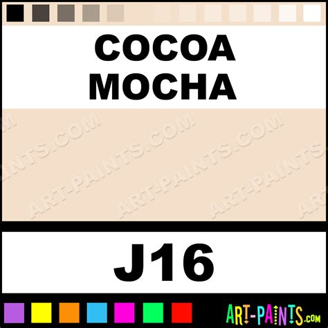 cocoa mocha casual colors spray paints aerosol decorative paints j16 cocoa mocha paint