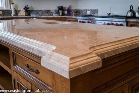Average Thickness Of Granite Countertops by 2cm Thickness Granite Countertop Edges New