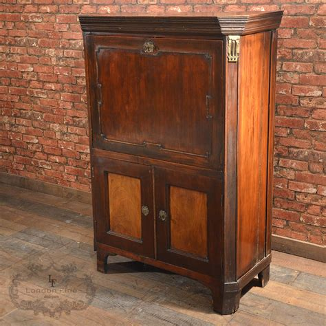 antique secretary desk for sale antique french escritoire mahogany abattant 19th century