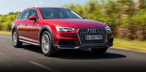 audi a4 allroad price 2017 audi a4 allroad pricing and specs