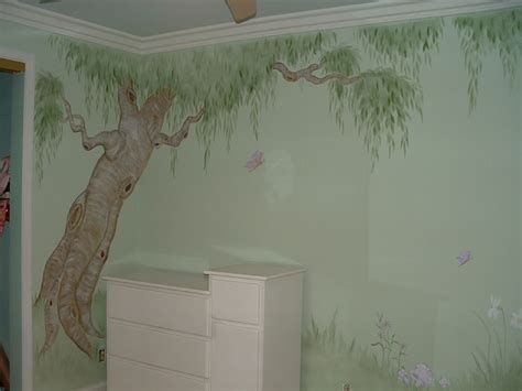 how to paint a wall mural in a bedroom tree wall murals by colette tree paintings on walls