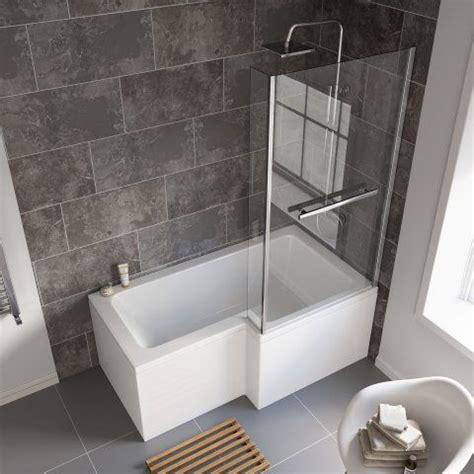 l shaped bathroom ideas 25 best ideas about l shaped bath on pinterest p shaped