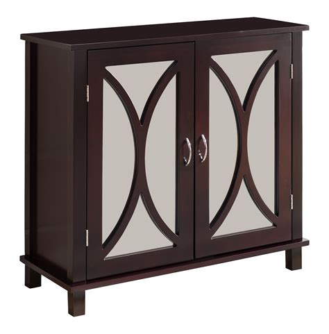 espresso wood accent entryway display console table with contemporary console cabinet ebth care partnerships