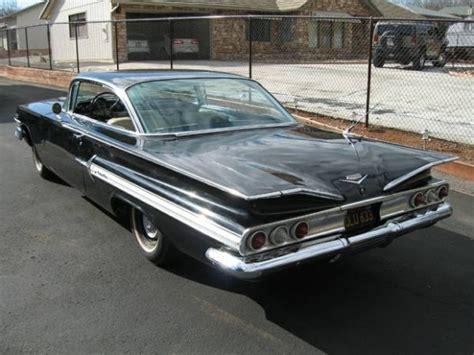 1960 impala convertible craigslist original paint 1 owner 1960 chevrolet impala bring a