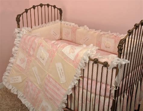 Low Price Crib Bedding Sets by Low Price On Cotton Tale Designs Heaven Sent 4