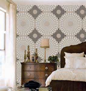 interior design patterns bring colour into your home 50 wall patterns fresh design pedia